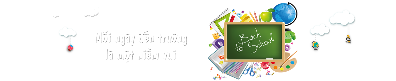 Bảng công khai thực đơn tuần 1 - Trường Mầm Non Thạnh Đông B - Tân Hiệp